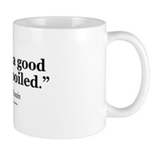 Mark Twain Quote Gear Mug