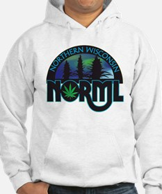 Funny Norml Hoodie