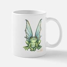 Fairy Frog Mug