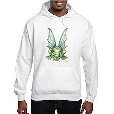 Fairy Frog Hoodie
