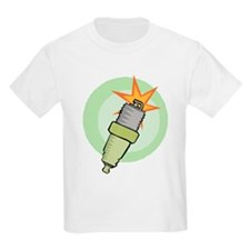 Sparkplug Kids T-Shirt