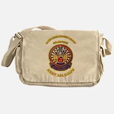 DUI-379TH BOMBARDMENT GROUP Messenger Bag