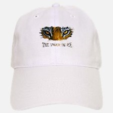 the tiger in me Baseball Baseball Cap