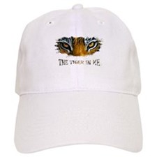 the tiger in me Baseball Cap