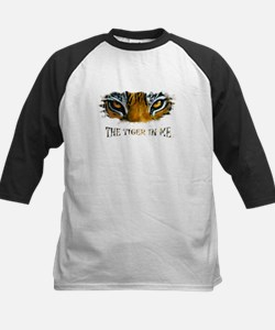 the tiger in me Tee