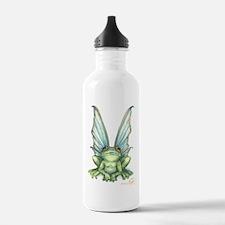 Fairy Frog Sports Water Bottle