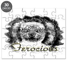 ferocious Puzzle