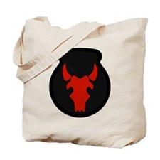 34th Infantry Tote Bag