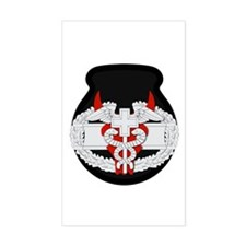 34th Infantry CFMB Decal