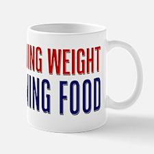 I'm Retaining Food Mug
