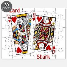 card shark Puzzle