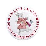 I'm Late, I'm Late! 3.5