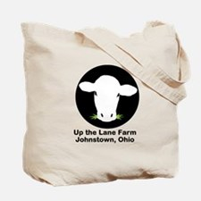 Grass fed Tote Bag