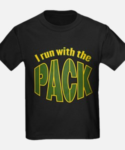 I run with The Pack T