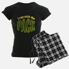I run with The Pack Pajamas