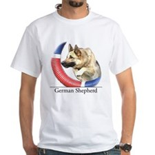 German Shepherd Sketch Shirt