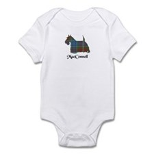 Terrier - MacConnell Infant Bodysuit