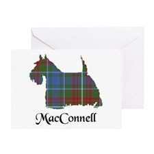 Terrier - MacConnell Greeting Card