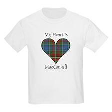 Heart - MacConnell T-Shirt