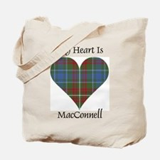 Heart - MacConnell Tote Bag