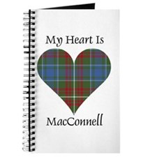 Heart - MacConnell Journal