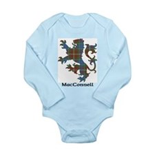 Lion - MacConnell Long Sleeve Infant Bodysuit