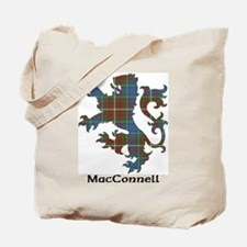 Lion - MacConnell Tote Bag