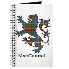 Lion - MacConnell Journal