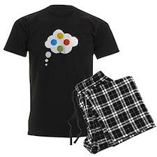 X-box Mens Pajamas & Shirt