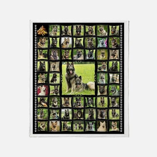 Shiloh Quilt Blanket :imladris shilohs