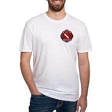 South Dakota Rescue Diver Shirt