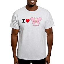 Hi Butterfly® T-Shirt