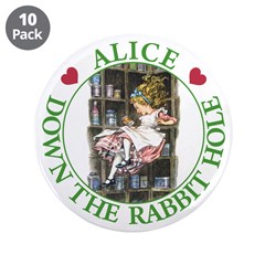 Alice Down the Rabbit Hole 3.5