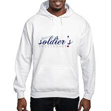 Soldier's Sweetheart Hoodie