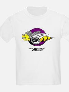 Rumble Bee design T-Shirt