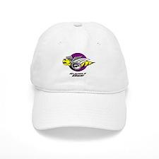 Rumble Bee design Baseball Cap