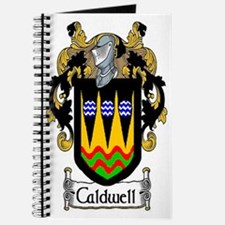 Caldwell Coat of Arms Journal