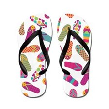 Cute Beach Flip Flops