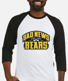 Bad News Bears wear Baseball Jersey