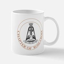 Chapter of Rose Croix Mug