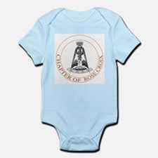 Chapter of Rose Croix Infant Bodysuit