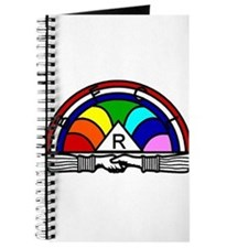 Order of the Rainbow Journal
