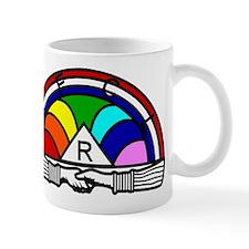 Order of the Rainbow Mug