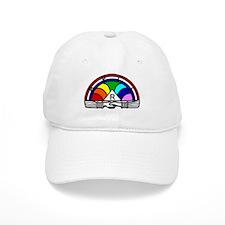 Order of the Rainbow Baseball Cap
