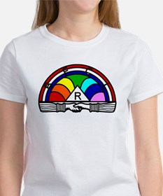 Order of the Rainbow Women's T-Shirt