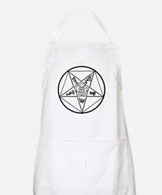 Order of the Eastern Star (bl Apron
