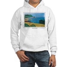 Big Sur Evening Hoodie