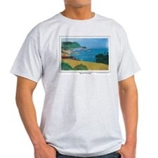 Big Sur Evening T-Shirt