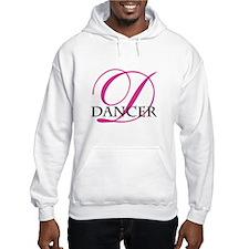 Dancer Jumper Hoody