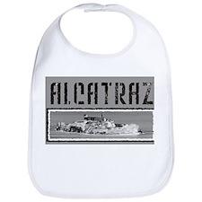 Alcatraz T-shirts Bib